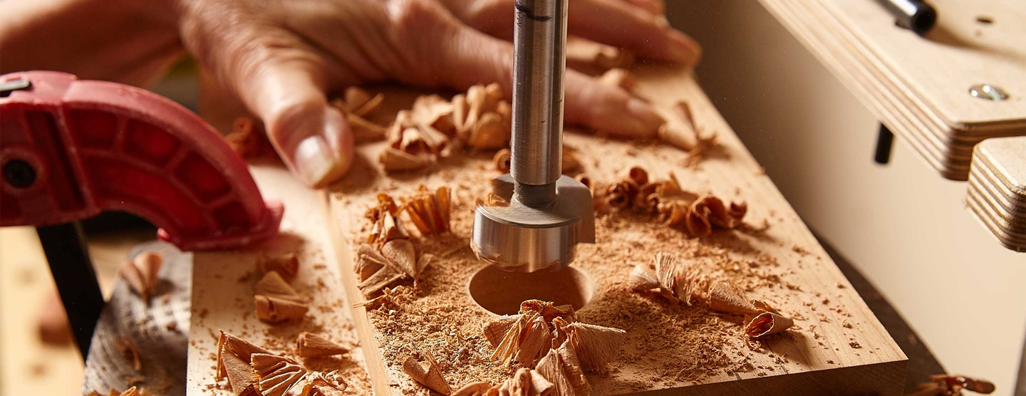 Tools - For beginners and experts alike, having reliable tools makes everything easier. We're here to help you find the right tools for any woodworking project.