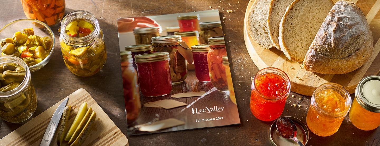 Fall Kitchen 2021 Catalog