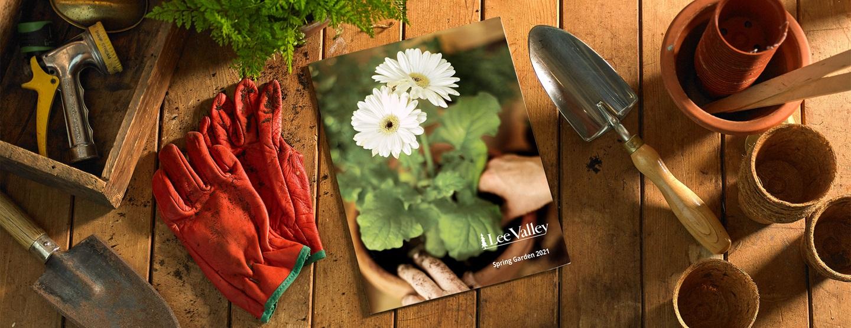 Spring Garden 2021 Catalog