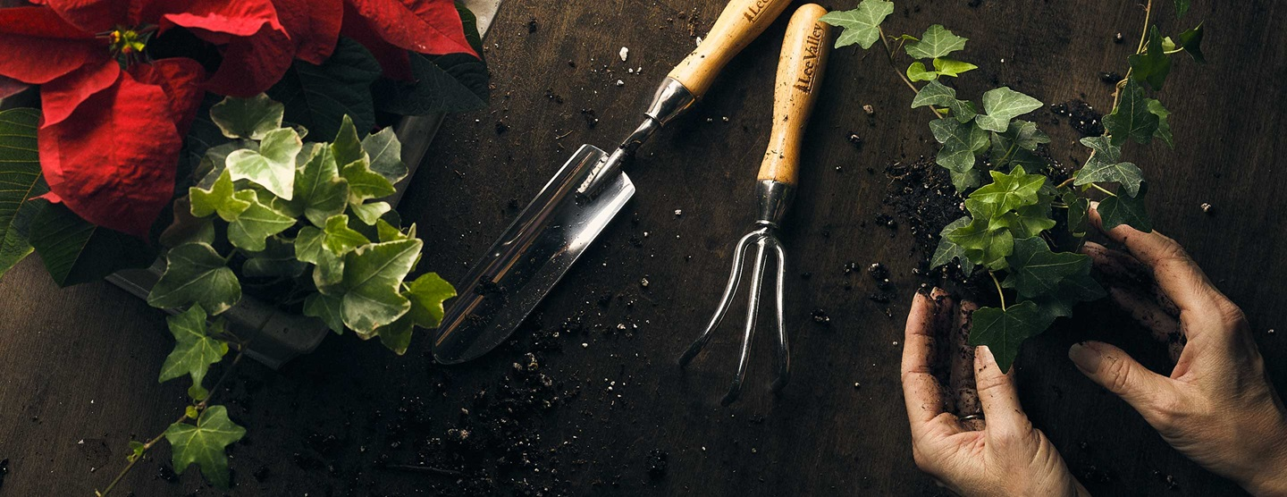 Garden. From starting your seeds to gathering your harvest, we have gardeners covered in every season.