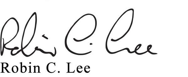 Robin C. Lee